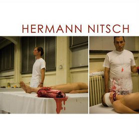 Hermann Nitsch / 17.09.2009 Orgelkonzert, Pauluskerk, Tilburg (Limited 300 copies 2LP)
