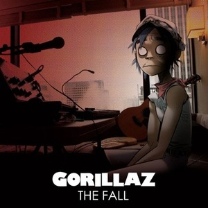 Gorillaz / The Fall [Limited Edition]