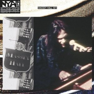 Neil Young / Live at Massey Hall 1971 [180g High Profile Vinyl 2LP]