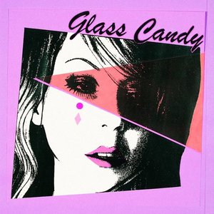 Glass Candy / I Always Say Yes [Limited Edition of 1000 copies. Lavender Marble Coloured 180g LP]