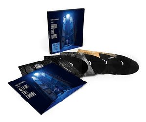 Kate Bush / Before The Dawn [4LP Box Set]
